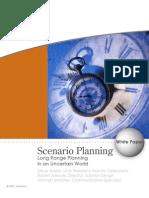 Scenario Planning Full