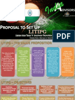 Liberia India Trade & Investment Promotion Group