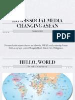ASEAN100