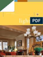 2009 Green Home Lighting Guide Web