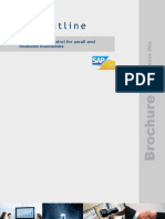 SAP Business One Overview