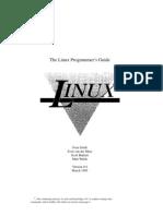 Beginning Linux Programming 3rd Edition Pdf