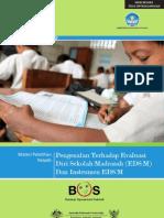modul Pelatihan EDS BOS 2011