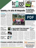 n. 16 | 28 settembre 2011