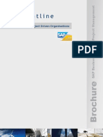 SAP Business One for Project Management