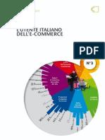 L'Utente Italiano dell'e-commerce