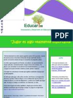 EDUCARES Newsletter nº 4