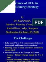 Energy Elasticity Funda