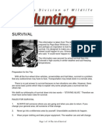 29135840 the Art of Survival