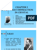 56224261 Chapter3 X Ray Diffraction in Crystal