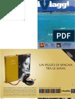 I VIAGGI DI 'la Repubblica' - NR. 320 - 06 MAG 2004