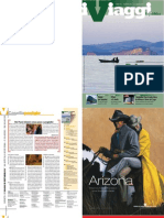 I VIAGGI DI 'la Repubblica' - NR. 331 - 22 LUG 2004