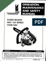 Eager Bever 2.0 Manual