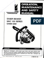 Eager Bever 2.0 Manual