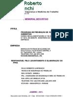 PPRA - 2011
