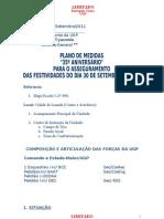 5. PLANO DE MEDIDAS