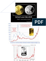 SILVER & Gold to Protect Your Wealth During Crisis & Global Fraud !!!