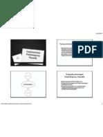 Implementasi Pembelajaran Tematik