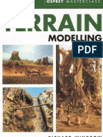 Osprey Master Class - Terrain Modelling