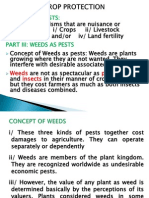 1. CROP 301 Weeds as Pests