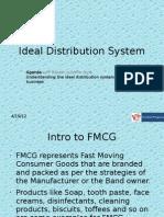 Distribution Management FMCG