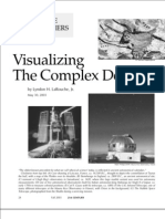 Visualizing the Complex Domain