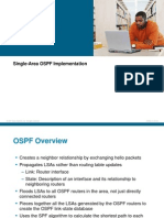 53 Implement OSPF