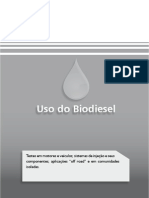 08 Uso Do Biodiesel