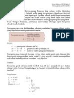 Materi Pelajaran Fisika Tentang Gerak Glb Glbb