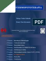 Introdução a Eletrotermofototerapia
