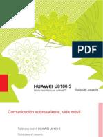 HuaweiU8100