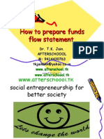 Funds Flow Statement