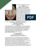 O Focus Americana sobre Crime satânico DOC MARQUIS