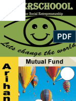 Mutual Fund Arihant