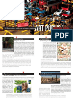 Art Public 2008