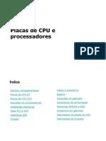 PLACA CPU 1