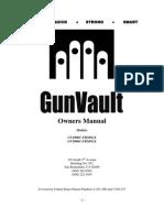 GunVaultManualGV1000_GV2000