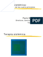 Paolo Bertrando (lunes)