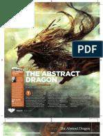 Tutorial Abstract Dragon
