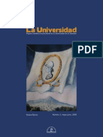 Revista La Universidad 01