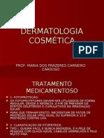 Dermatologia CosmÉtica
