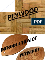 Plywood Ppt