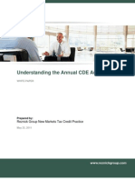 Understanding the Annual CDE Audit