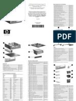HP d530SFF Details
