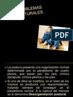 Problemas posturales-1