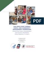 Pfce Framework