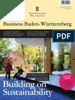 Business Baden-Württemberg 2 2011