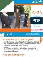2011 JCI CYEA