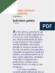 V. Pisabarro - Del Agua Nacieron Los Sedientos (1997)