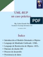 Analisis de Sistemas Administrativos Uml-ocl-rup
